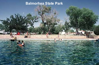 Free Texas State Park Guide