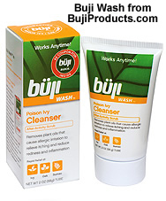 buji wash picture