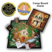 camp board game picture