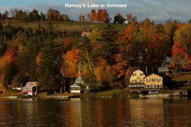 harveys lake
