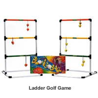 ladder golf game picture