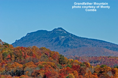 grandfather mountain picture