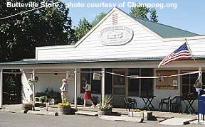 butteville store picture