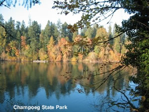 Champoeg State Park Picture